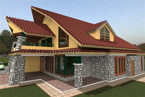 Kenani Homes Buy Homes In Kenya David Chola Architect
