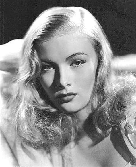 famous actresses of the 40s veronica lake hairstyle bakuland women man fashion blog