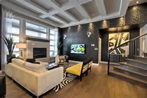 Dream Home Interior Contemporary Dream Home With Inspiring Interior Decor