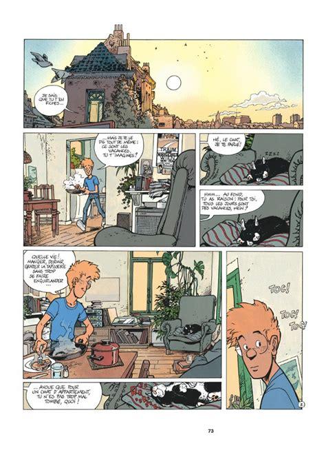 broussaille l int 233 grale tome 2 frank p 233 bom l actualit 233 de la bande dessin 233 e