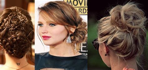 popular hair stail in 2015 top 10 popular bun hairstyles tutorial trends