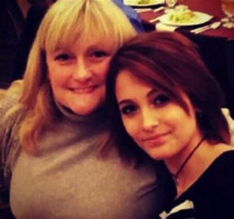 paris jackson debbie rowe debbie rowe diagnosed with breast cancer the hollywood