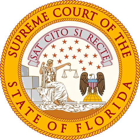 Florida Judiciary Search Florida State Court Judges