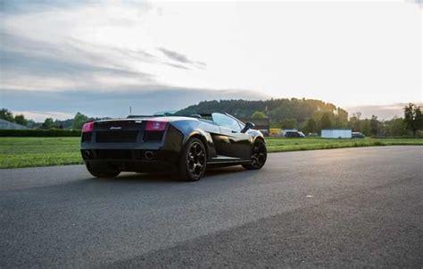 Lamborghini Gallardo Mieten Wochenende by Lamborghini Selber Fahren Schwerzenbach Mydays