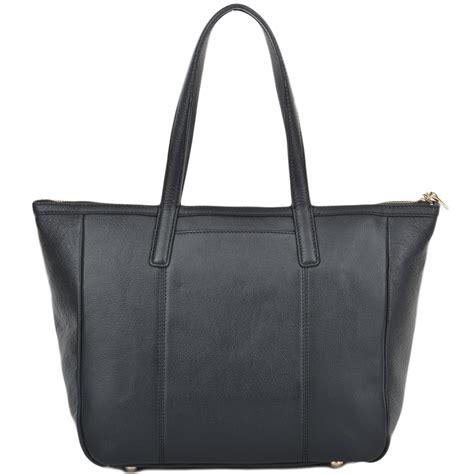 Handbag Tote Bag Black womens leather tote bag black 61638 leather handbags