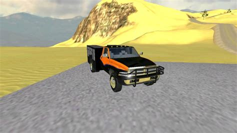 e service ram rigs of rods service ram 1994 preview