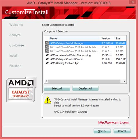 How To Install The Amd Catalyst 14 6 Beta Drivers On by Amd Catalyst 14 6 Beta Available Anandtech Forums