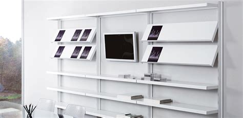 libreria metallo design libreria design in metallo big di caimi designer marc sadler