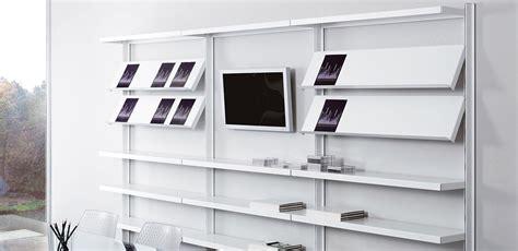 libreria metallo design libreria design in metallo big di caimi designer marc sadler