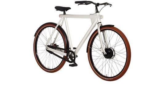 E Bike Hersteller Niederlande by Vanmoof 10 Intelligentes E Bike Aus Den Niederlanden F 252 R