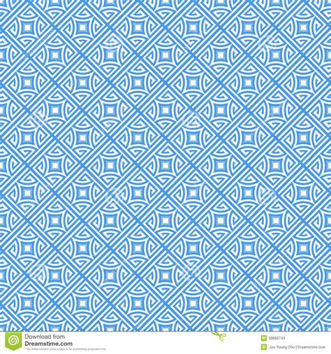 Grid Pattern In Sky | sky blue colors round grid pattern korean traditional