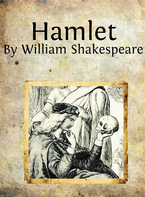 William Shakespeare Hamlet hamlet novel summary