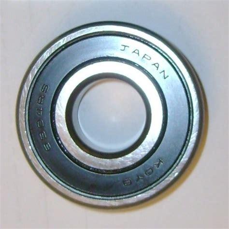 Bearing 6209 2rs C3 Koyo china koyo groove bearing 6204 2rs c3 china koyo 6204 bearing 6204