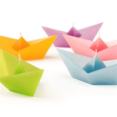 Floating Origami Boat - 63 best images about crafts origami on
