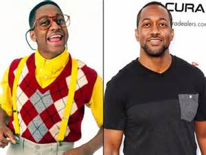 Related posts to jaleel white as steve urkel