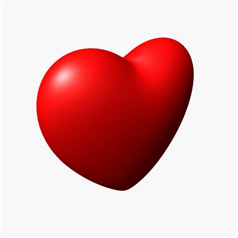 3d Heart Pictures Cliparts Co 3d Cliparts