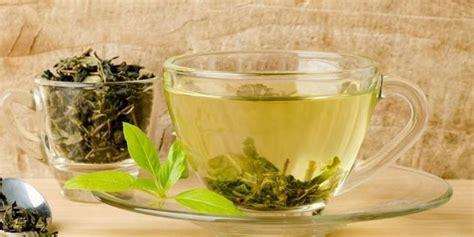 Teh Hijau Di Indonesia inilah efek sing jika berlebihan mengkonsumsi teh hijau