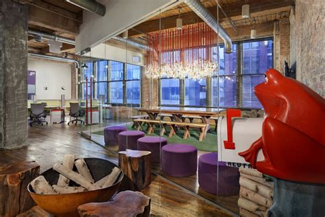retail themed events red frog events office by nelson chicago illinois