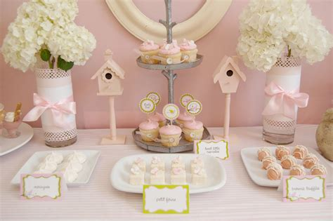 Sweet Baby Shower by The Ideas For Everyday Baby Shower