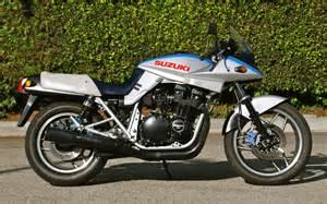 Suzuki Katana Dijual 1983 Suzuki Katana Gsx1100 For Sale Bike Urious