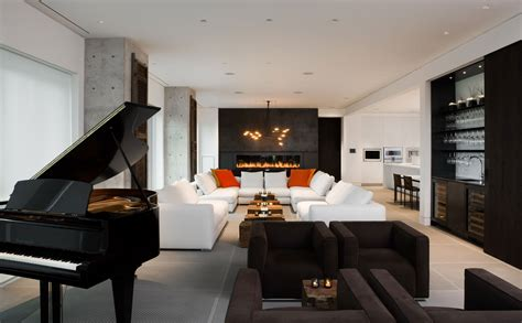 living room with piano chic on a shoestring decorating grand piano living room