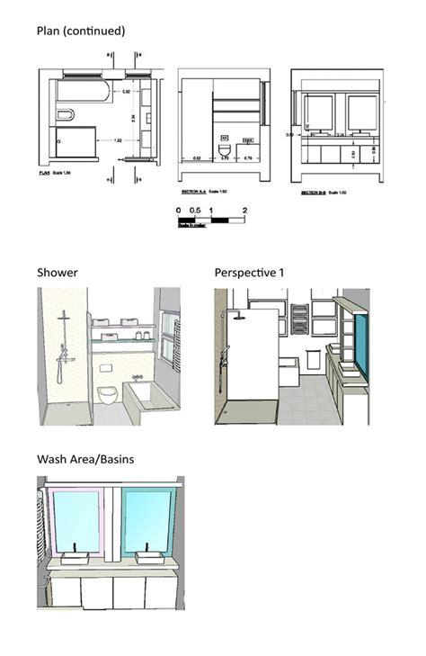design art courses london london bathroom project 3 jjaada academy interior design