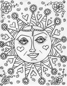 hippie coloring pages cool hippie coloring pages az coloring pages