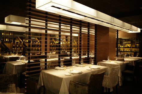 sube interiorismo decoraci 243 n de restaurantes italianos quot piu di sua quot bilbao