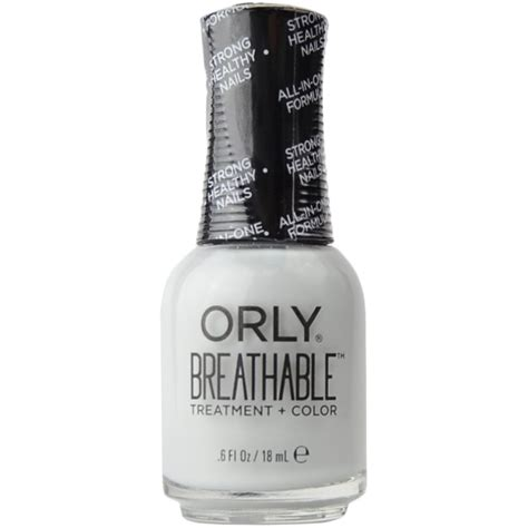 Sale Treatment Shine Orly Breathable 18ml orly breathable treatment colour power packed 18ml or906