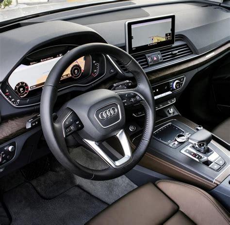 Audi Q5 Preis Neu by Suv Der Neue Audi Q5 Ist Eine Wunderbare Entt 228 Uschung Welt