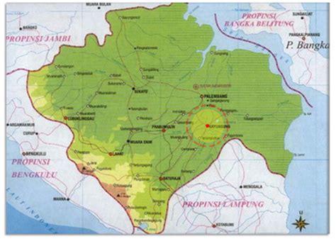 kodepos desakecamatan  kabupaten ogan komering ilir