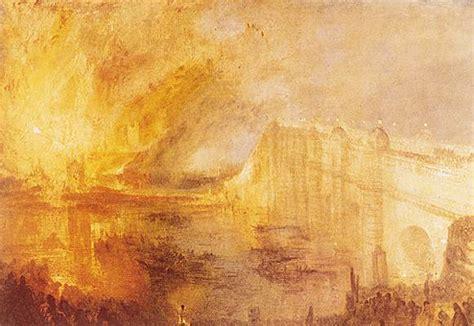 couleurs de lincendie a m 9782226426888 encyclop 233 die larousse en ligne william turner l incendie du parlement
