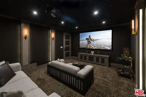 home theater design los angeles easy renovate no need to make this difficult