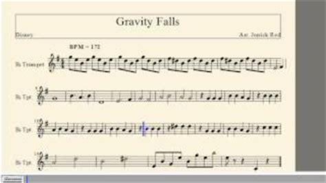 theme song gravity falls mega man 9 galaxy fantasy sheet music trumpet zdravv ru