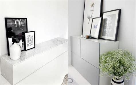 besta dekorieren meuble besta ikea rangement modulable en 25 id 233 es top
