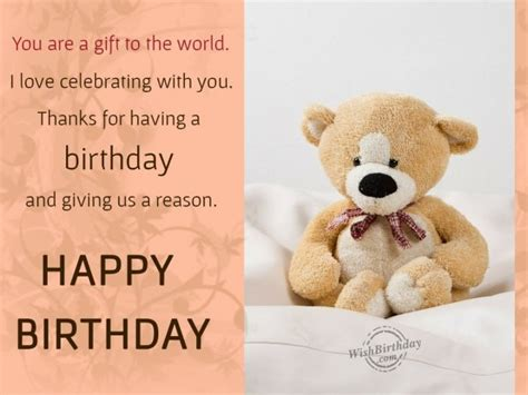 teddy pictures with happy birthday birthday wishes with teddy birthday images pictures