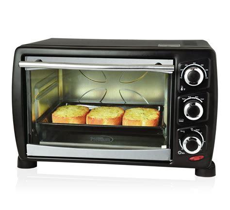 Best Small Toaster Oven Premium Appliances 4 Slice Toaster Oven