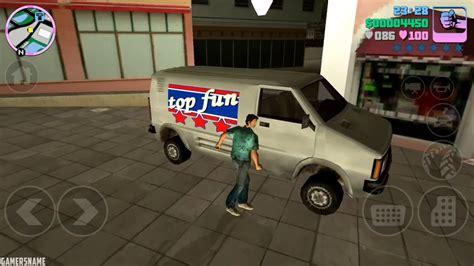 gta vice city mobile gta vice city mobile mission 12 demolition