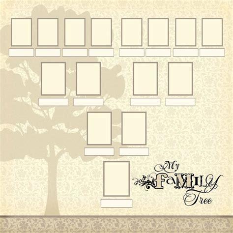 scrapbook layout family tree scrapbook customs family tree scrapbook paper family