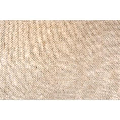 chemin de table jute naturelle achat chemin de table
