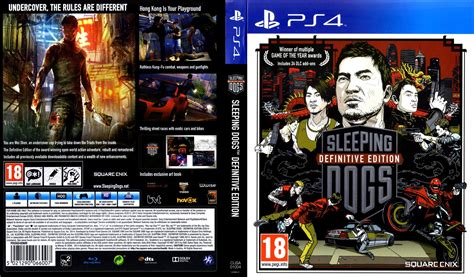 Baju Gamers Ps 4 ps4 sleeping dogs pre owned end 4 7 2017 6 15 pm myt
