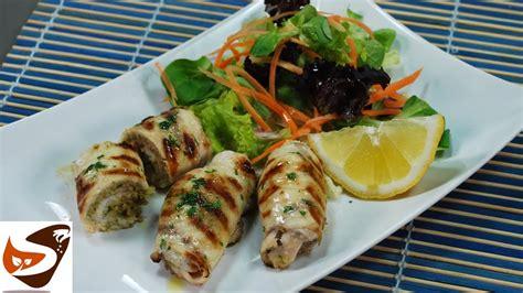 cucina siciliana secondi piatti involtini di pesce spada alla siciliana secondi piatti