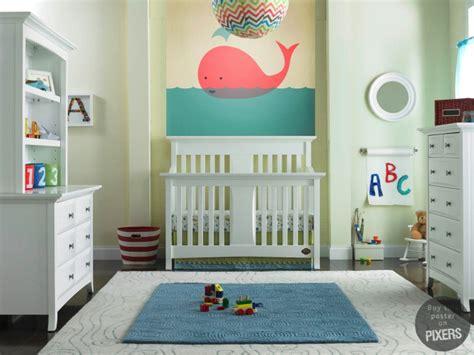 decoration de chambre enfant d 233 co chambre b 233 b 233 papier peint enfant