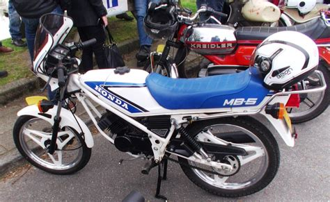 honda mb honda mb 5 brommers honda 50cc moped and