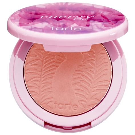 Sold New Tarte Unstoppable Clay Amazonian Blush Powder tarte skintuitive amazonian clay 12 hour blush for summer