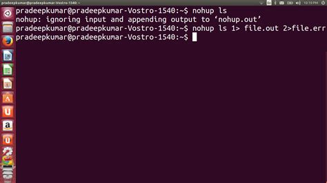 run process in background linux network simulators nohup command in linux
