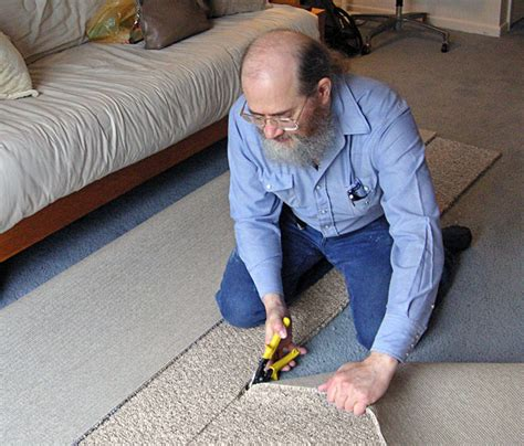 Rug Cutting going time i friends