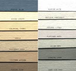 alside siding colors vinyl siding