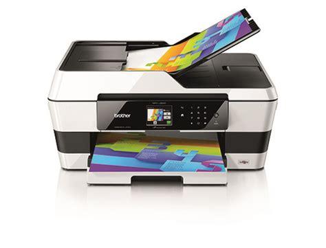 Tinta Printer Mfc J3520 Meluncurkan Printer Inkjet A3 Multi Fungsi Terbaru