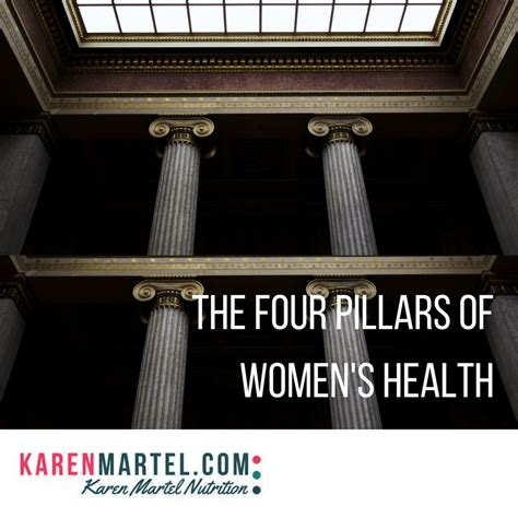 unmedicated the four pillars of wellness books find out my top two tips for balancing hormones